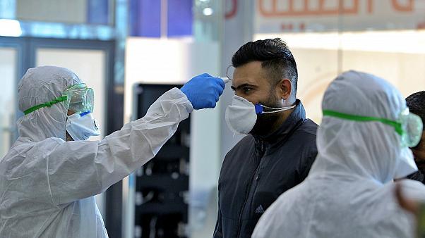 covid coronavirus sanificazione caserta ecosan italia